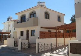 Villa in Cape Greco, Cyprus