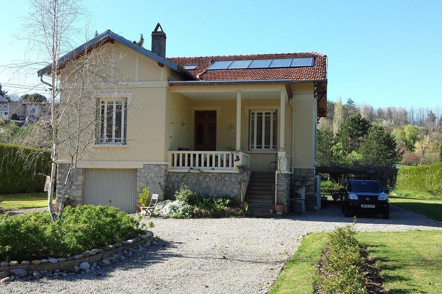 Gite in France, Sainte-Colombe-Sur-L'Hers