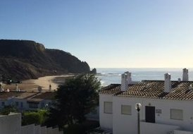 Duplex Apartment in Praia da Luz, Algarve