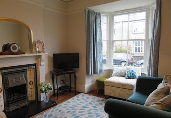 House in United Kingdom, Buxton: Front Room