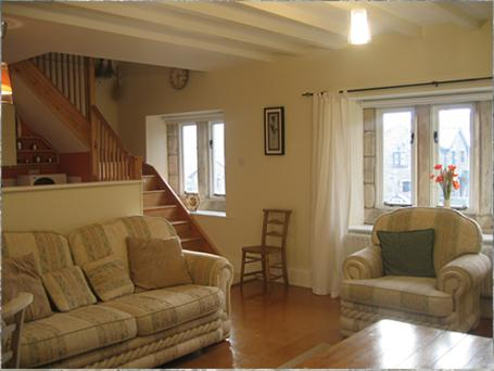 Apartment in United Kingdom, Northumberland National Park