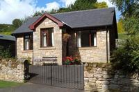 Bungalow in United Kingdom, Northumberland National Park