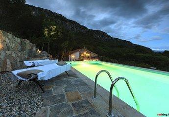 Villa in Croatia, bribir