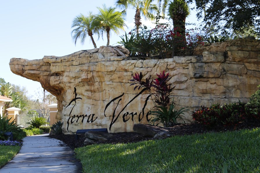 Town house in USA, Terra Verde Resort