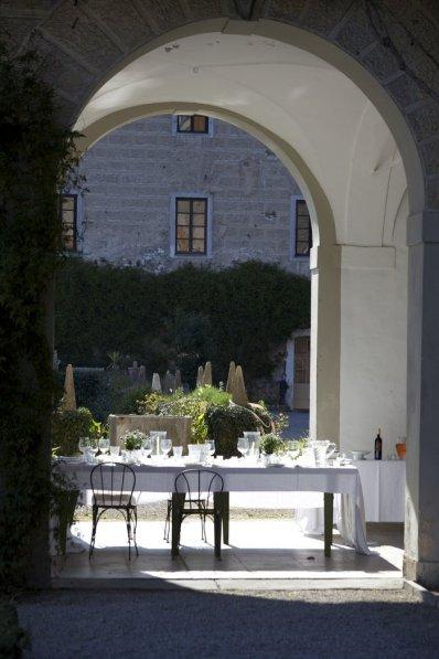 Villa in Italy, Salo
