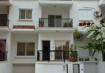 House in Cyprus, Finikoudes