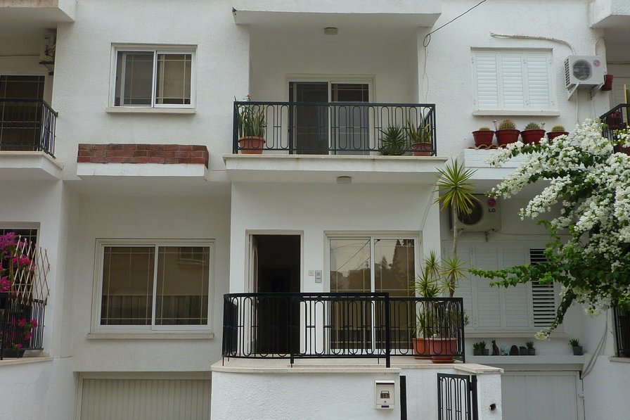 House in Cyprus, Phaneromeni