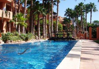 House in Spain, Urbanización Blue Lagoon
