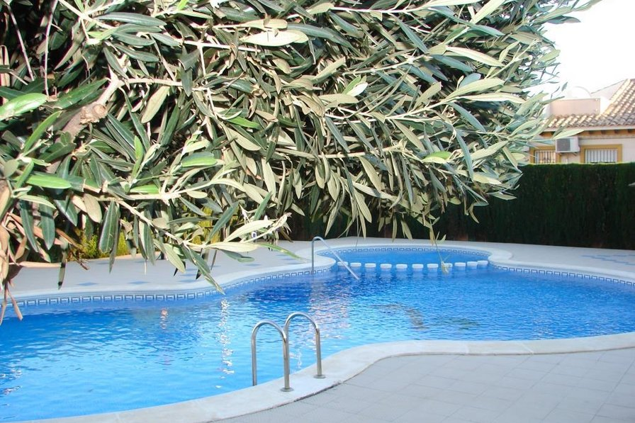 Costa Blanca South - 6 Bed Villa - Lomas De Cabo Roig