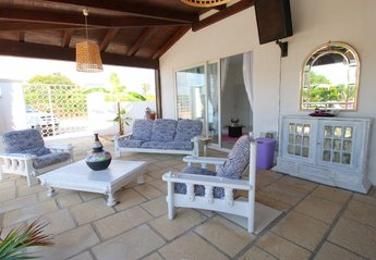 3 bedroom Villa for rent in Gallipoli
