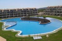 Apartment in Spain, San Jorge