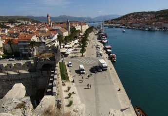 1 bedroom Apartment for rent in Trogir