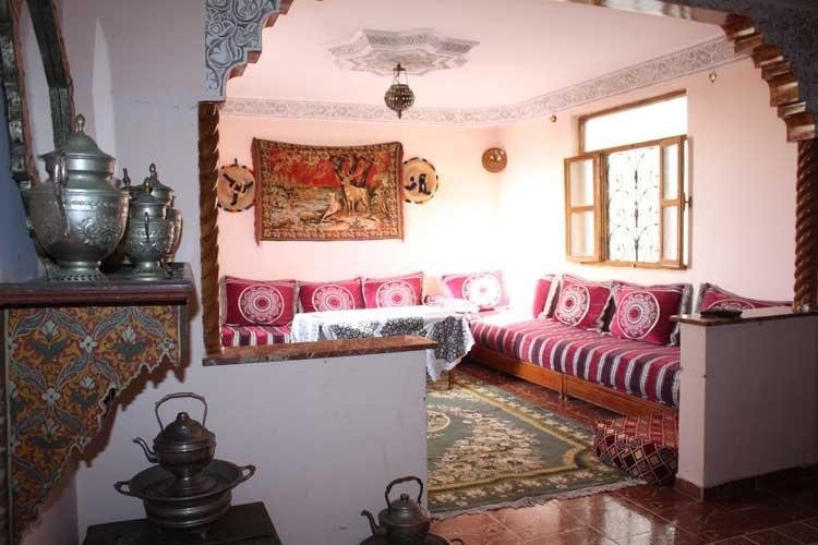 Apartment in Morocco, Essaouira