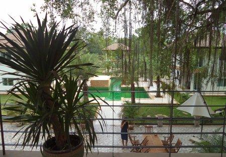 Villa in Chon Buri, Thailand