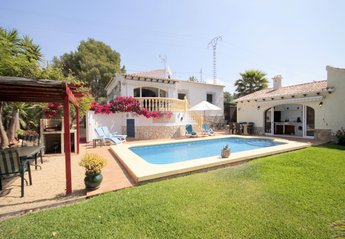 2 bedroom Villa for rent in Javea