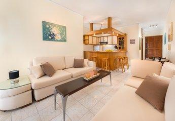 2 bedroom Apartment for rent in Ialyssos