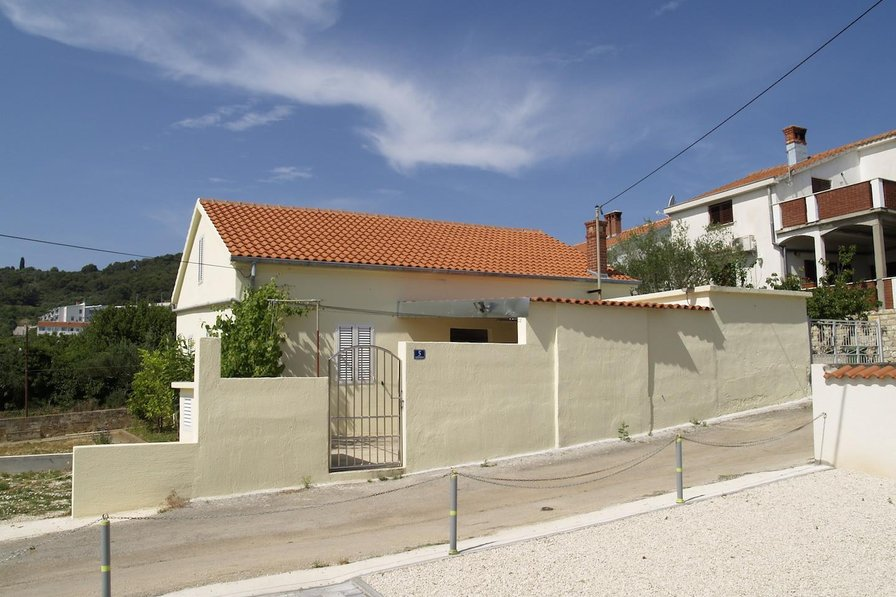 House in Croatia, Preko