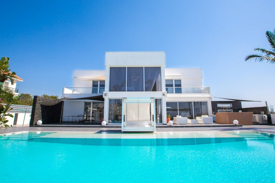 Villa To Rent In Protaras Cyprus With Private Pool 186831