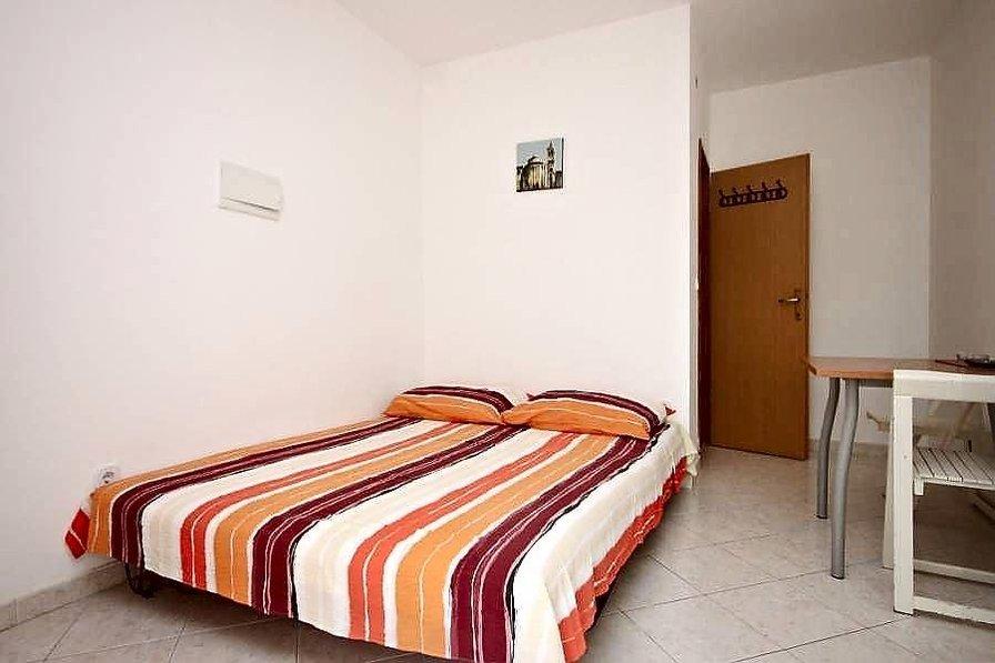 Studio apartment in Croatia, Preko