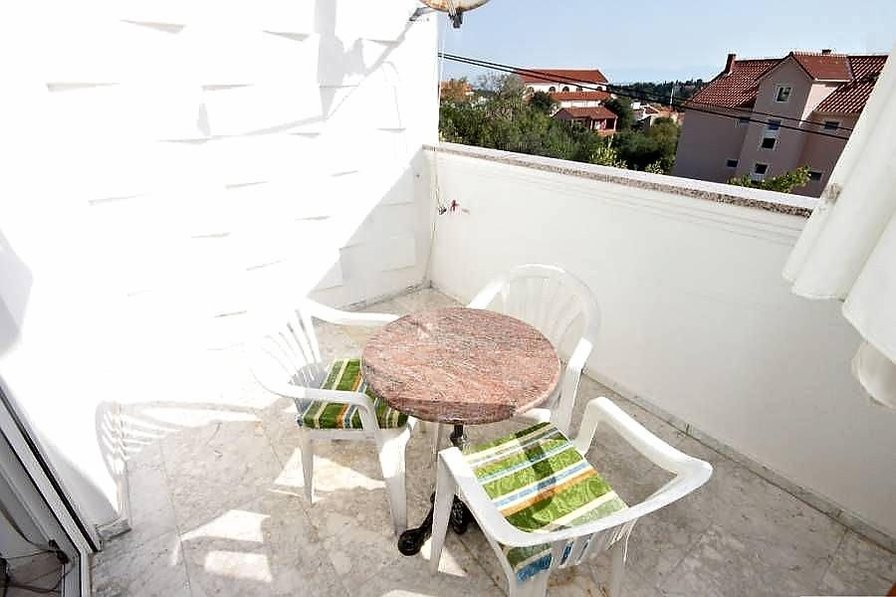Apartment in Croatia, Preko