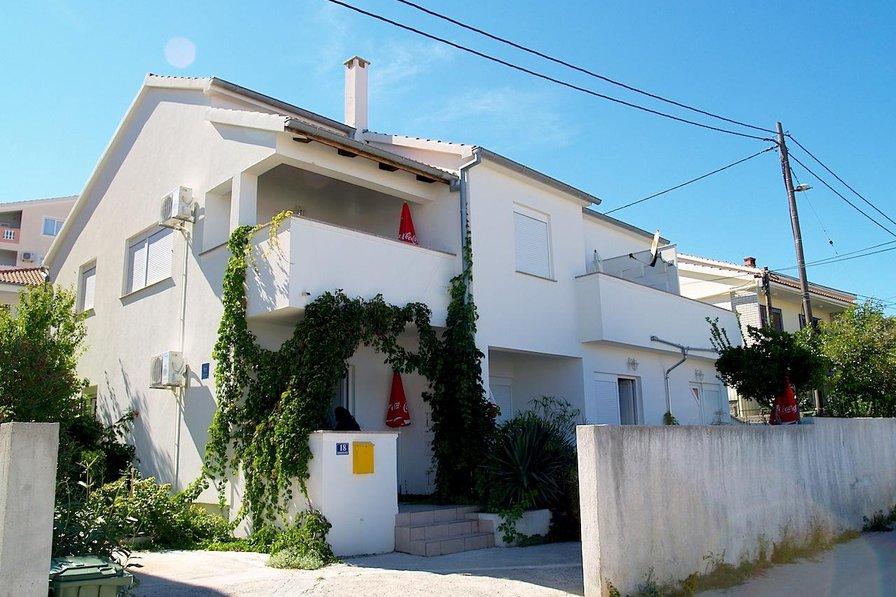 Apartment in Croatia, Preko