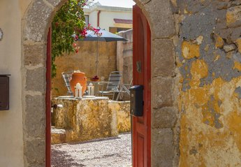 3 bedroom House for rent in Rhodes Old Town