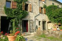 Village_house in Italy, Prota di Comano