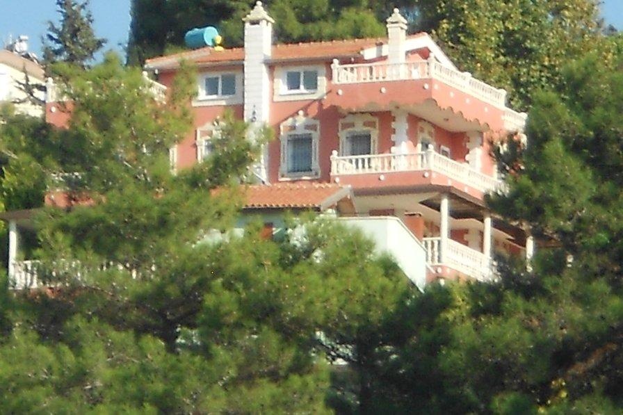 Villa in Turkey, YAYLA kÖY