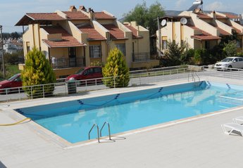 Villa in Turkey, Davutlar