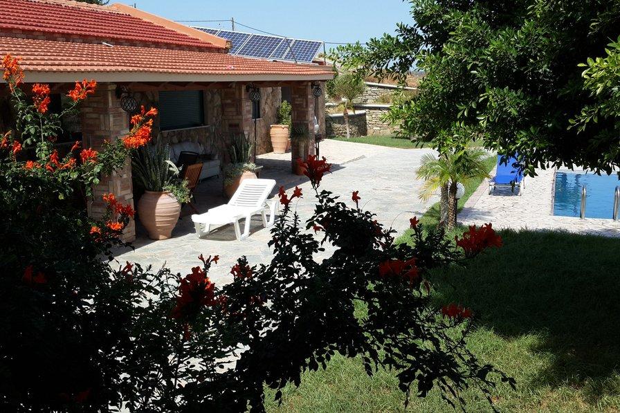 Villa in Greece, Kalithies, Faliraki