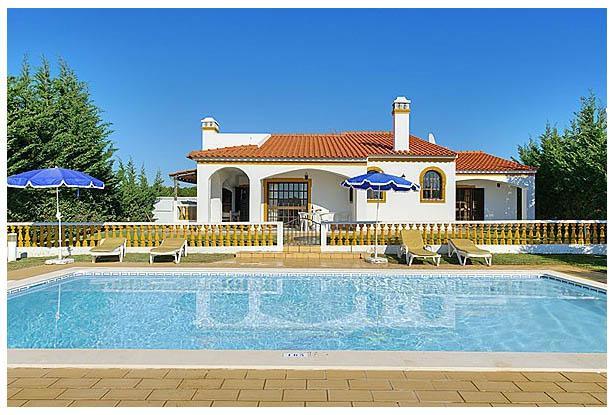 Villa in Portugal, Portugal