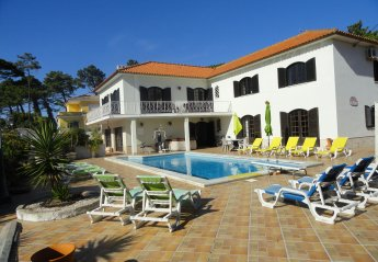 5 bedroom Villa for rent in Colares