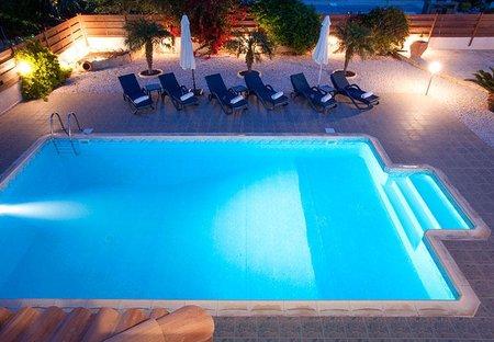 Villa in Mandria, Cyprus