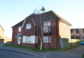 Apartment in United Kingdom, Sittingbourne