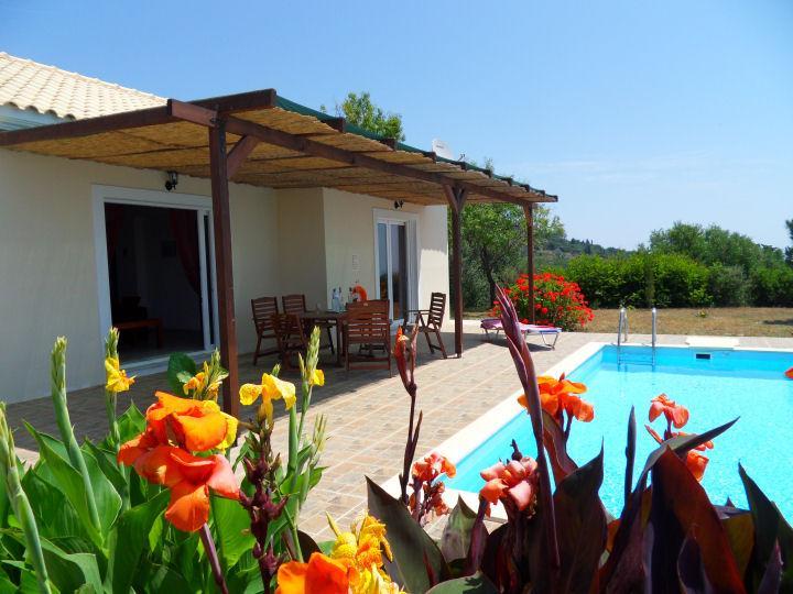 Villa in Greece, Skala