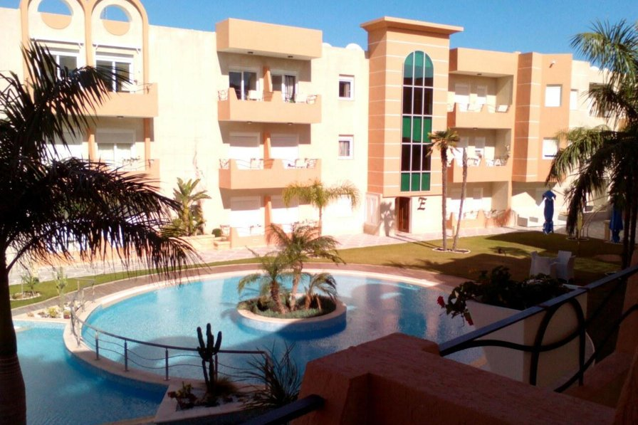 Apartment in Tunisia, Kantaoui