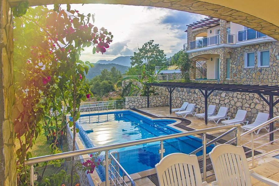 Villa in Turkey, Karadere