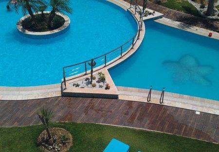 Apartment in Sousse, Tunisia