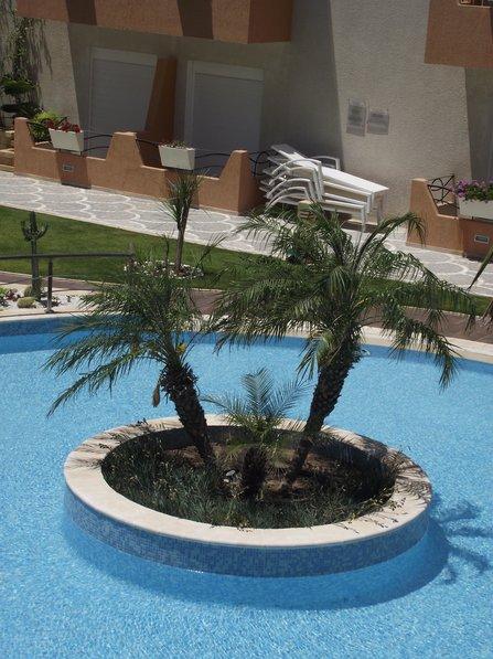 Apartment in Tunisia, Sousse