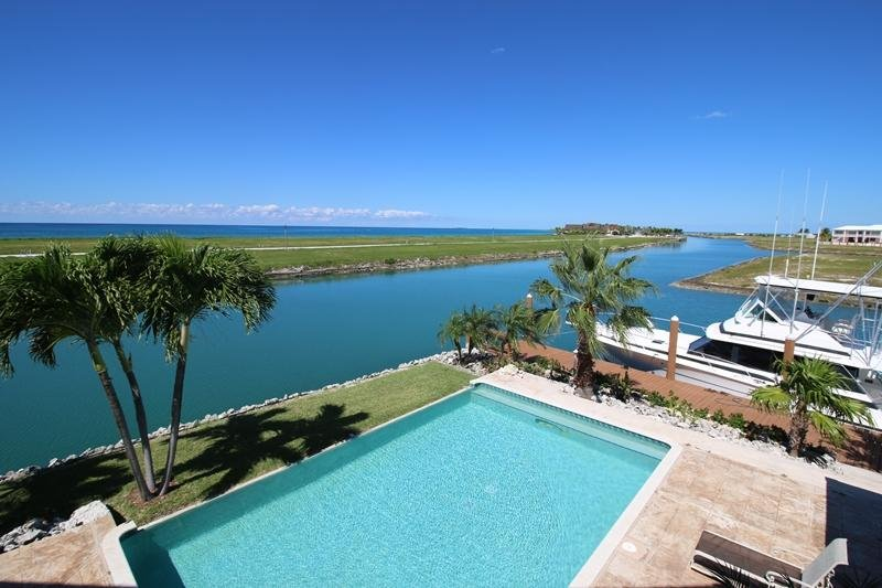 Villa in Bahamas, Grand Bahama Island