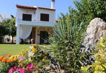 Villa in Greece, Kassandra