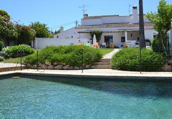 Villa in Portugal, Loule