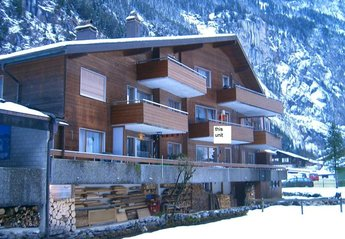 Apartment in Switzerland, Lauterbrunnen