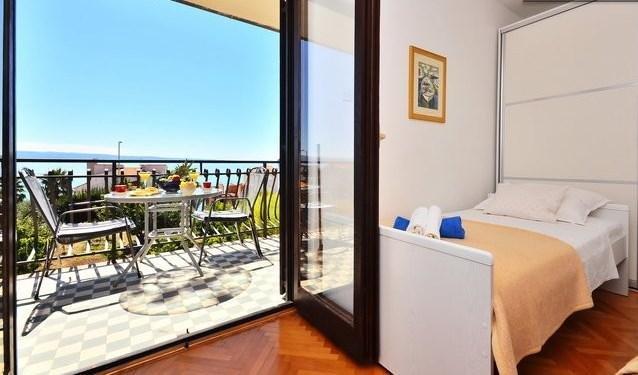 Nice seaview apartment near Split