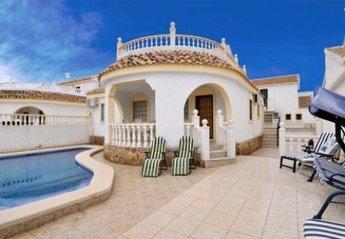 Villa in Spain, Camposol Golf