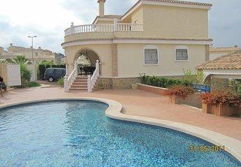 Villa in Spain, Urbanización Montecid