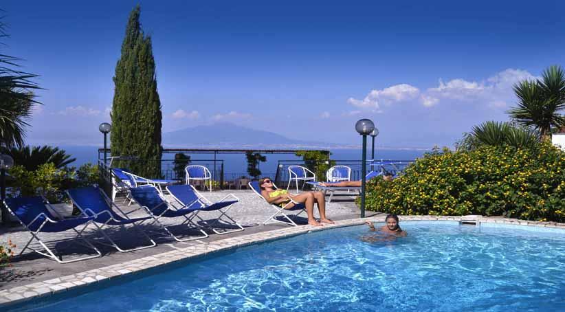 Villa in Italy, priora