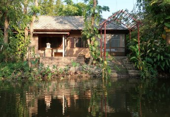 1 bedroom Lodge for rent in Chiang Mai
