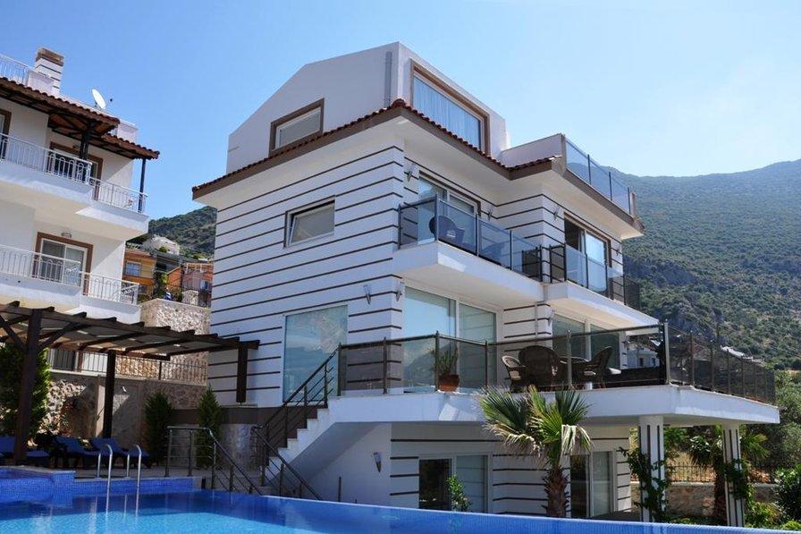 Villa in Turkey, Kiziltas