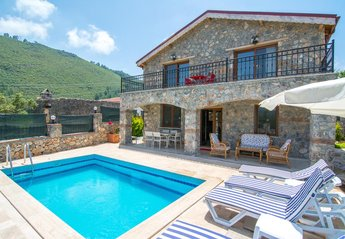 Villa in Turkey, Kayakoy